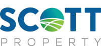 Scott Property Logo